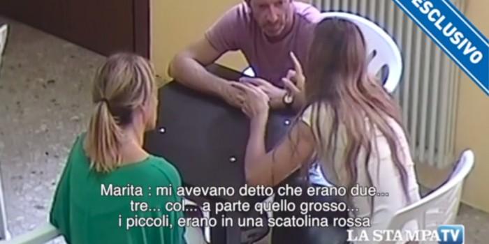 Yara: Bossetti aveva altri coltelli, ma la Procura gioca sporco per incastrarlo.