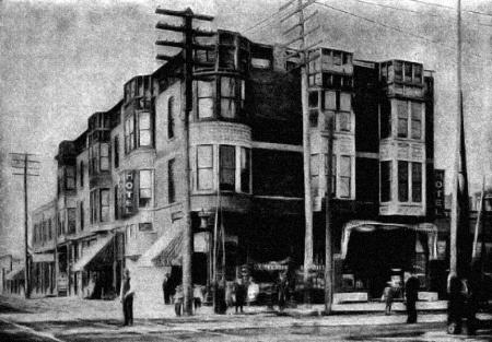 Archivi di CN: HH Holmes, l'assassino che metteva le vittime nel labirinto