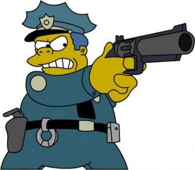 Poliziotti e guardie giurate: un po' di chiarezza