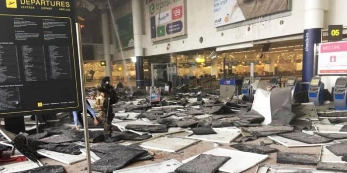 Dopo l'attentato a Bruxelles bisogna blindare gli aeroporti? Come?