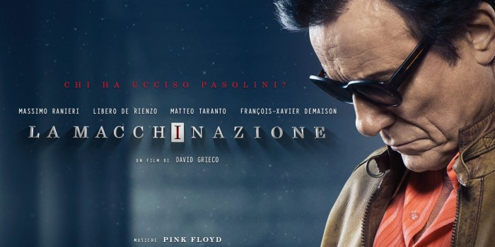 """Povero Pasolini: """"La macchinazione"""" è un film inutile e confuso"""