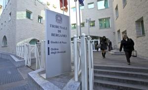 234100 Tribunale di Bergamo