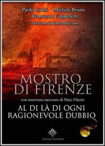 """Il mostro di Firenze, """"Al di là di ogni ragionevole dubbio"""""""