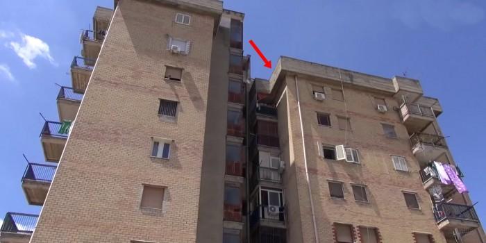 Il caso Fortuna Loffredo: quel palazzo dove ognuno si fa i fatti suoi
