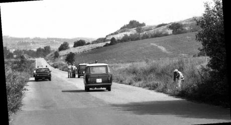 Mostro di Firenze: il libro che dimostra che l'omicidio di Baccaiano è tutto da riscrivere