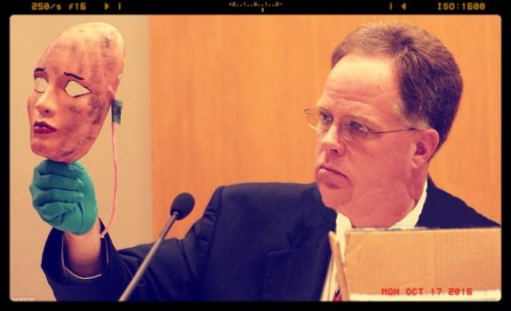 """""""Nella mente dei serial killer"""": il nuovo seminario Nerocrime a Roma"""
