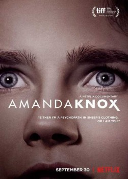 """Recensione di """"Amanda Knox"""", il documentario sul delitto di Perugia"""