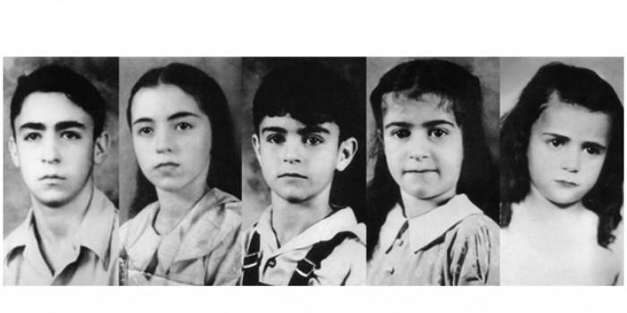 Il mistero dei 5 bambini Sodder, svaniti nel nulla in un incendio