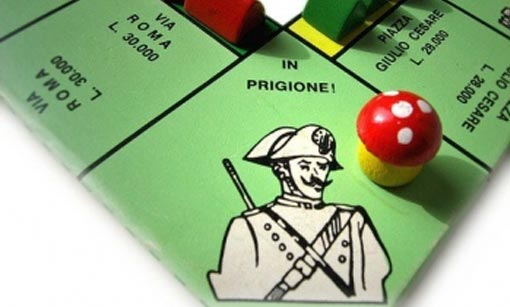 14 cose che non immagini nemmeno sulle carceri italiane
