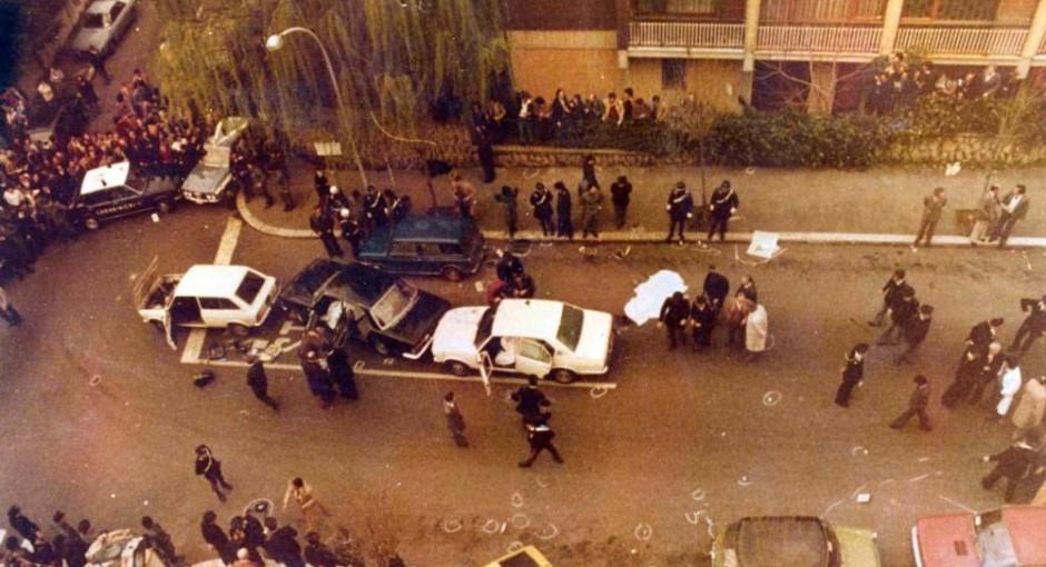 Dove sono finite le auto del delitto Moro?