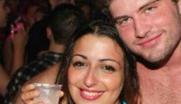 Coppia dell'acido: pena ridotta per Martina Levato