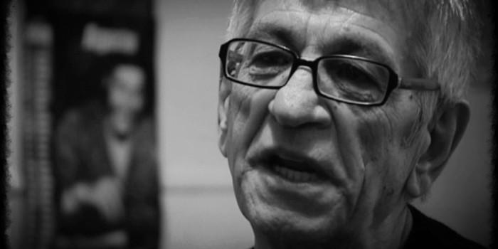 """Intervista al boss della Banda della Magliana Nino Mancini: """"Io, criminale per invidia"""""""