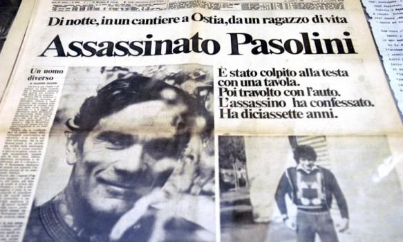 E' morto Pelosi e ora davvero non sapremo mai tutta la verità su Pasolini