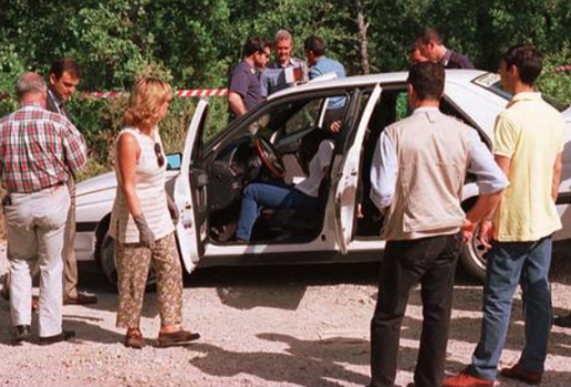 Taxi Siena 22: un mistero lungo 20 anni. Chi ha ucciso Alessandra Vanni?