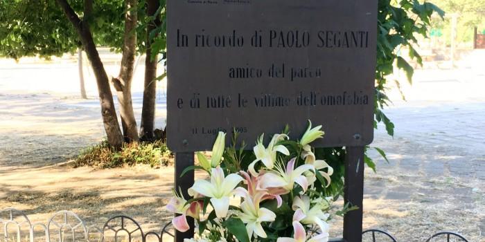 L'omicidio irrisolto di Paolo Seganti