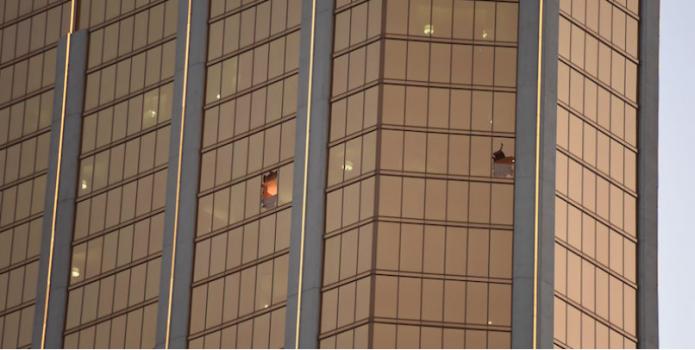 Strage di Las Vegas: identikit di un mass murder