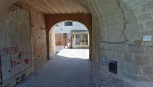 via Arno 9
