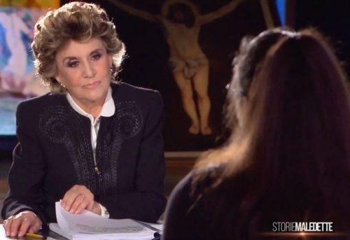 Franca Leosini riaccende i riflettori sull'omicidio di Sarah Scazzi