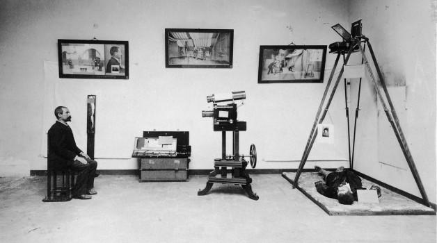 Il nuovo seminario Nerocrime svela i segreti della fotografia giudiziaria