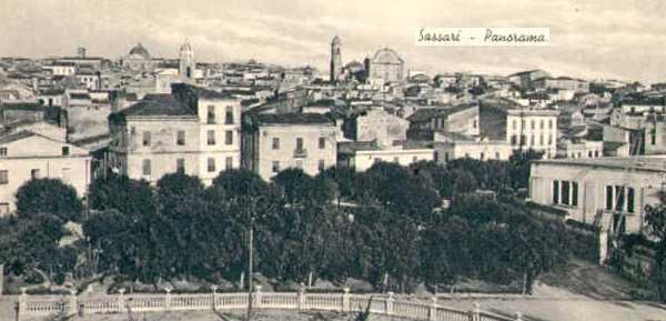 A Sassari, una Bpa nel 1884 per scoprire l'assassino di Teodora