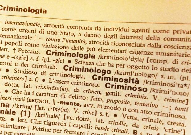 La professione di criminologo sta finalmente per essere normata